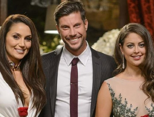 do the bachelor couples stay together