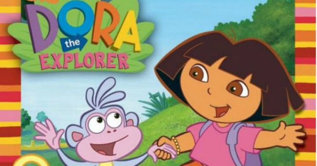 Dora The Explorer Is Turning 15 This Month