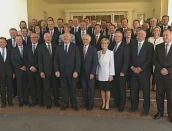 Five things we know about Malcolm Turnbull after his Cabinet reshuffle.