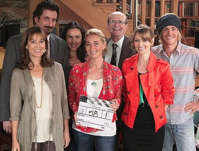 offspring cast