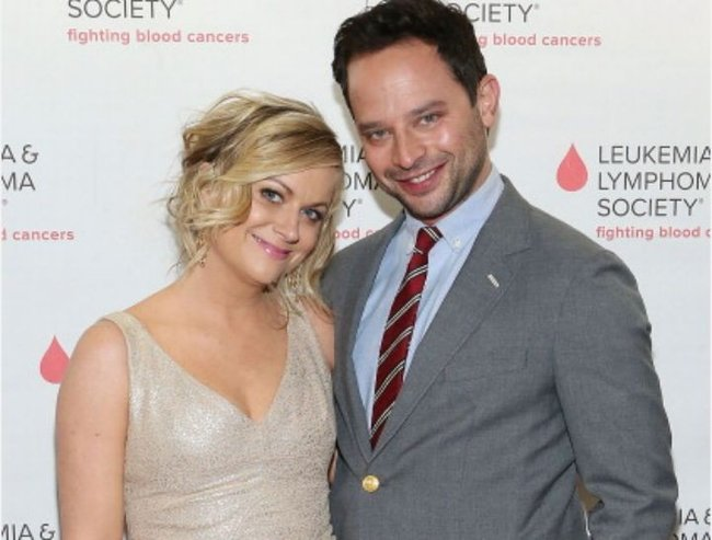 poehler kroll picture