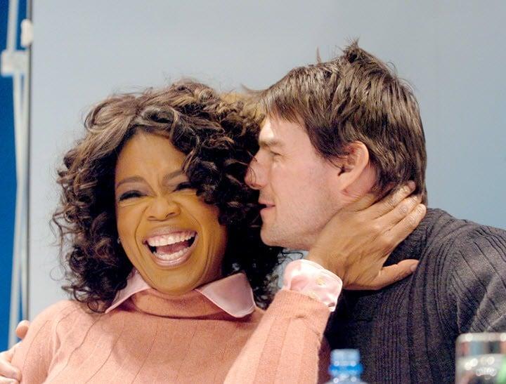 what is oprah like