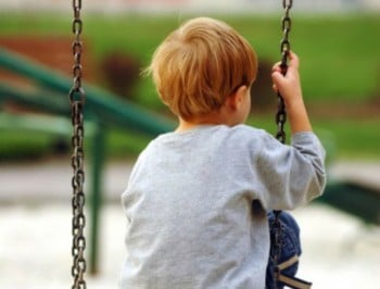 """The day my son was diagnosed with Asperger"