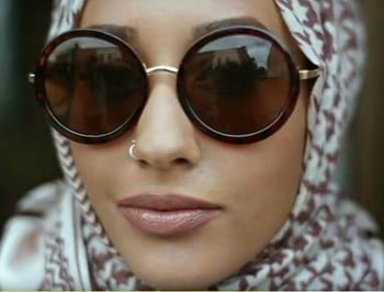 Hijabs don