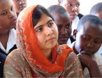 He Named Me Malala: The new documentary that explores the life of Malala Yousafzai.