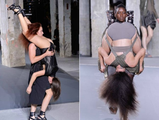 Human backpack rick owens feature