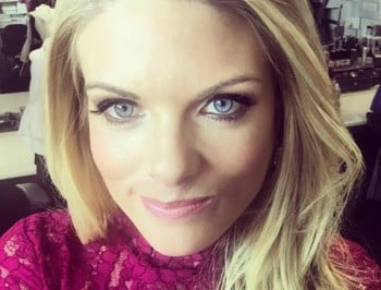 Sports reporter Erin Molan says being called a
