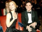 "Claire Danes: Billy Crudup leaving his 7-month pregnant partner for her was ""scary"" and ""really hard""."