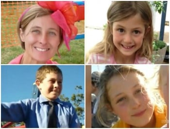 hunt family inquest