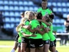 last years win wleague