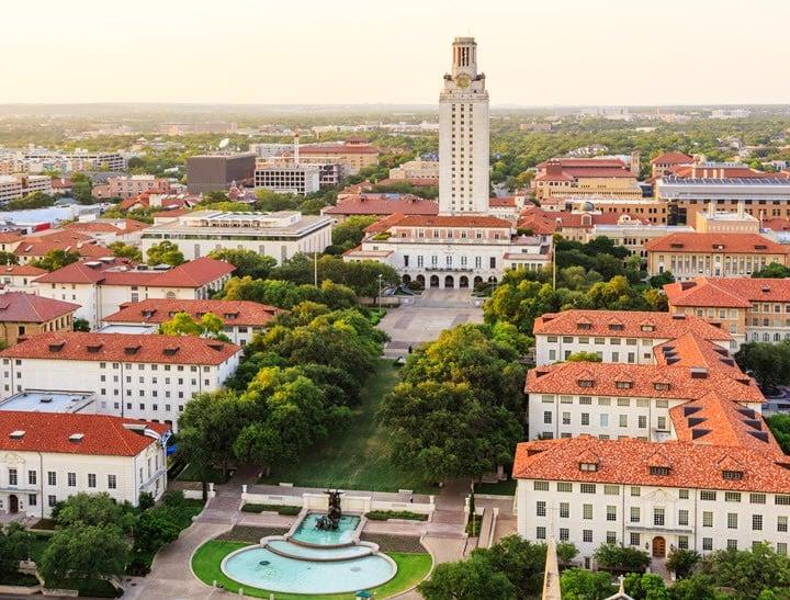 Dildos University of Texas
