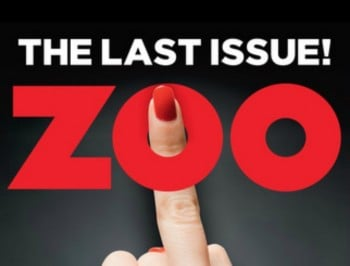 zoo last issue
