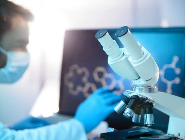 scientists IVF