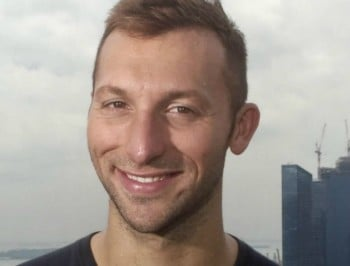 ian thorpe feature