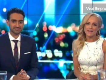 carrie bickmore the project 720X547