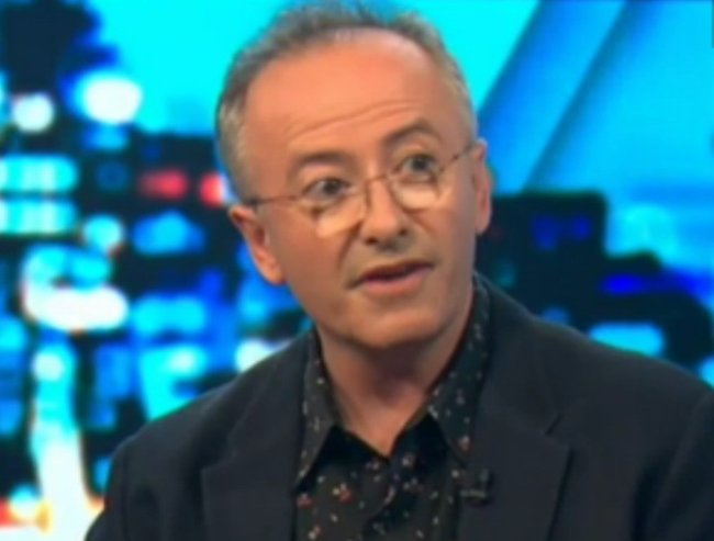 Andrew Denton discussed assisted death on The Project earlier this week.