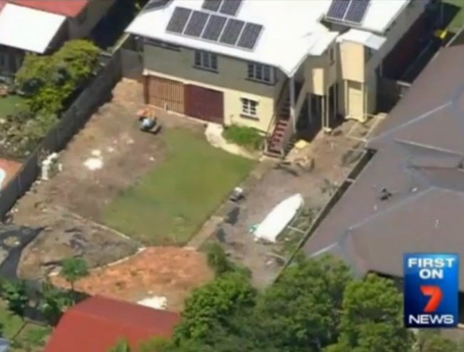 Baby dies at Brisbane family daycare