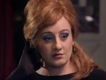 adele impersonator 1