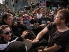 Reclaim Australia rallies lead to multiple arrests and have police on high alert.