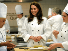kate middleton chef