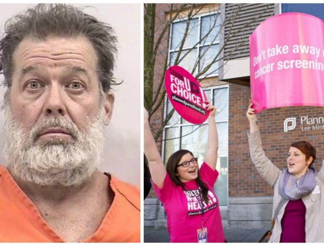robert dear planned parenthood in text