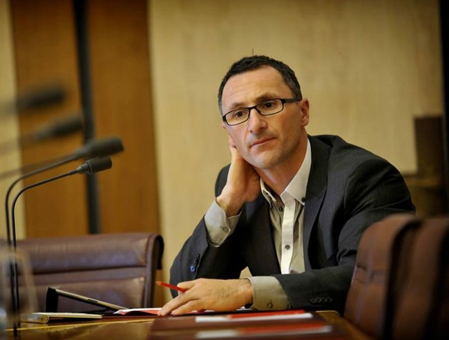 richard di natale feat