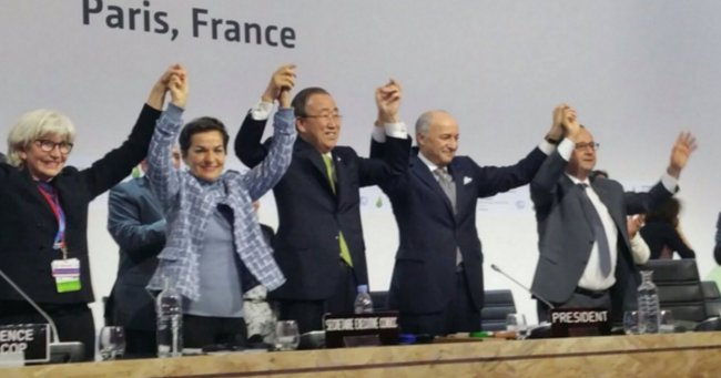 Why the un climate agreement is a big deal platinumwayz