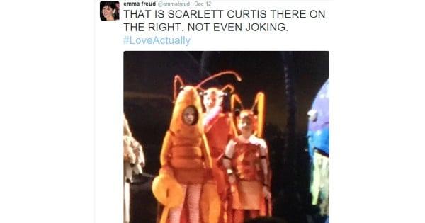 lobster tweet