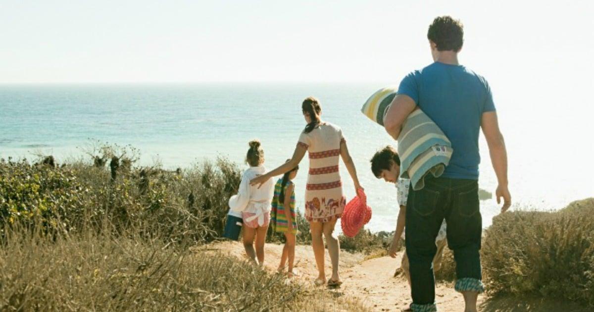 family holiday resized