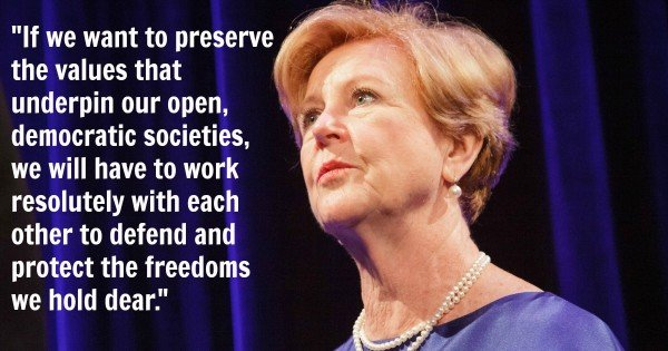 Gillian Triggs pic Australian Human Rights Commission quote