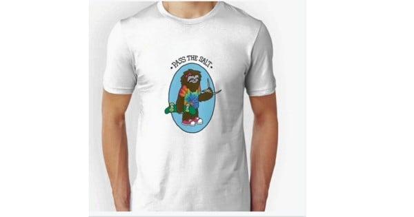 sloth t