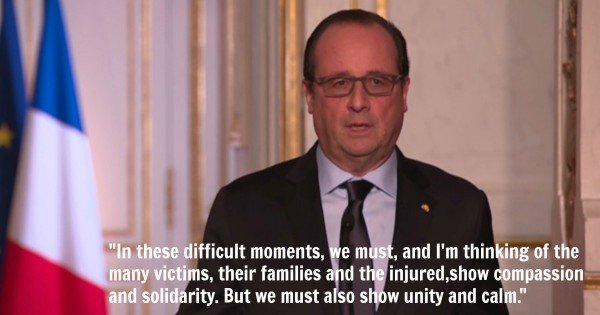 Francois Hollande pic quote