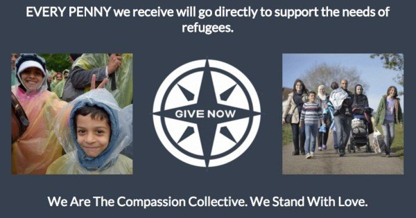 The Compassion Collective 2