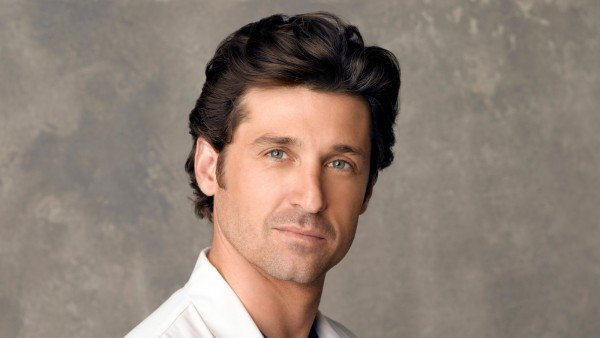 "GREY'S ANATOMY - Patrick Dempsey stars as Derek Shepherd on the ABC Television Network's ""Grey's Anatomy."" (ABC/BOB D'AMICO)"