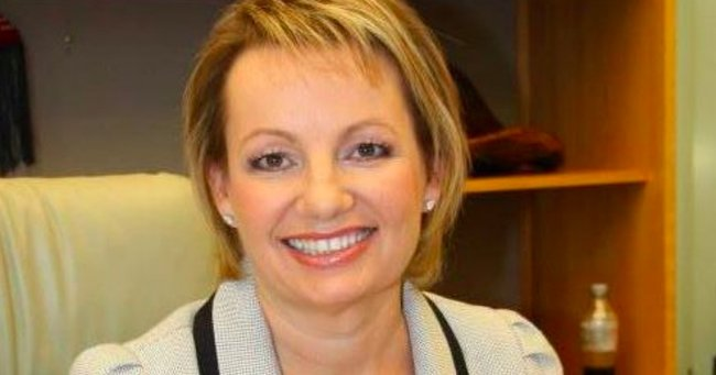 Health Minister Sussan Ley responds to pap smear cost furore.