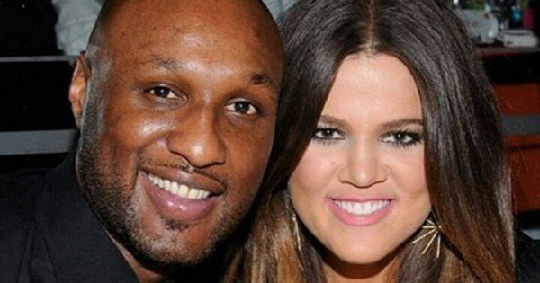 Video khloe and lamar sex tape black hole