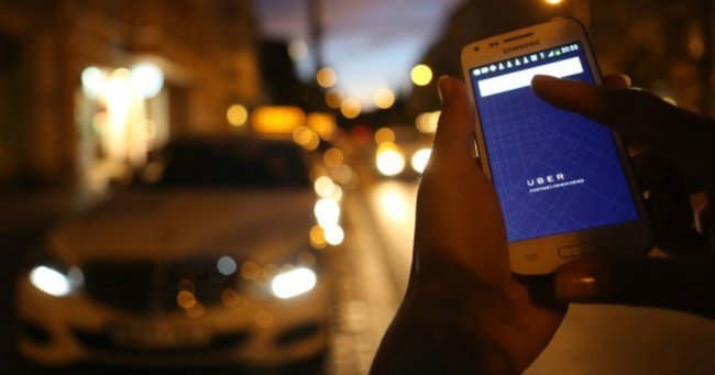 The definitive list of what will get you banned from using Uber.