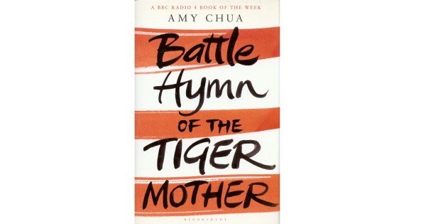 battle hymn of the tiger mother fb