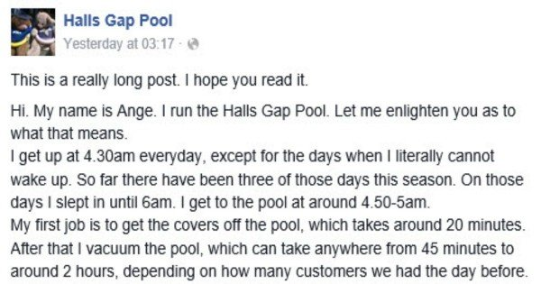 halla gap pool