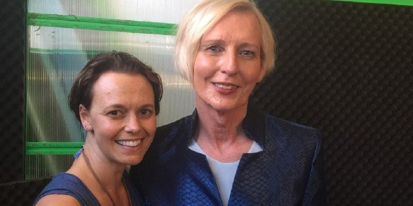 cate mcgregor, comments