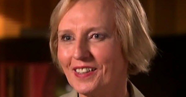 cate mcgregor interview
