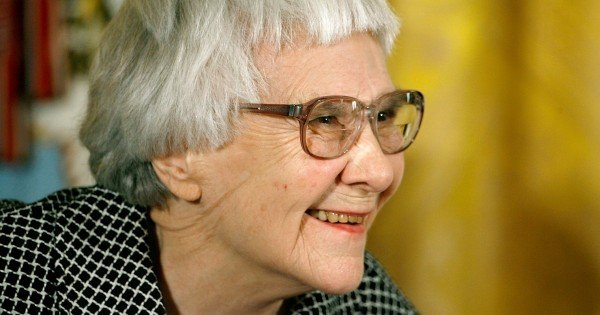 harper lee feature getty
