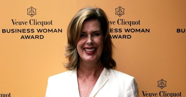 XXX attends / is announced as the winner of / the Veuve Clicquot Business Woman Award Australia 2010 announcement at Customs House on March 8, 2010 in Sydney, Australia.