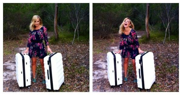 imogen bailey suitcases