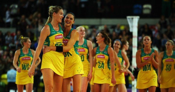lessons from netball