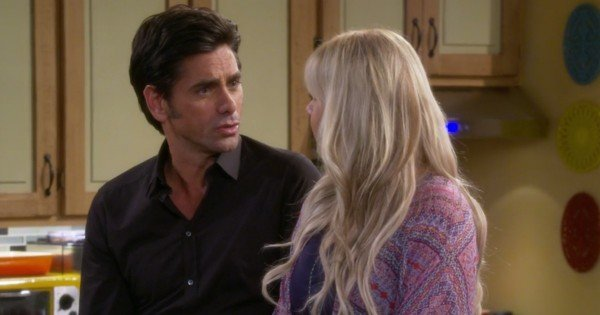 Uncle Jesse and Stephanie Tanner sexy FB