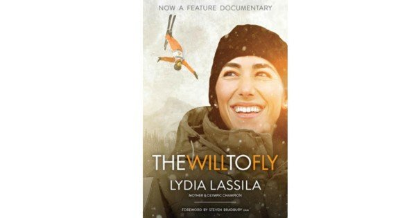 Lydia Lassilla Will to fly