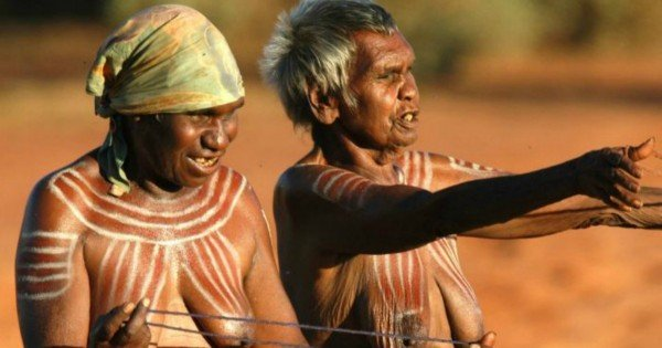 Aborigines gay porn