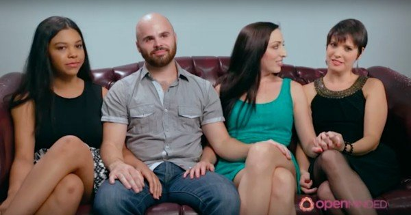 Hbo polyamory married and dating