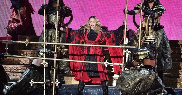 open letter to madonna